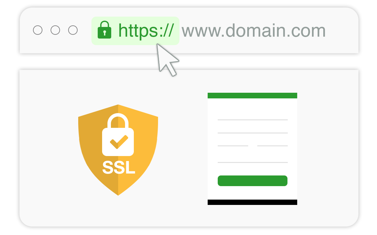 Pixel Press Media: Protect Your Website with SSL