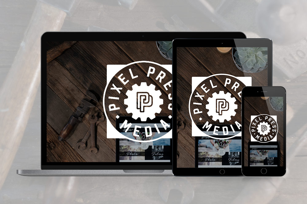 Pixel Press Media: Is your website mobile responsive?